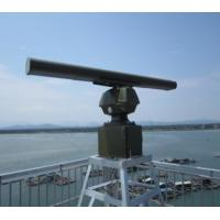 China Maritime Surveillance Radar System for Measure ship position / speed / heading on sale