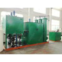 Waste Water Treatment Plastic Auxiliary Machine For Plastic Recycling Washing Machine Manufactures