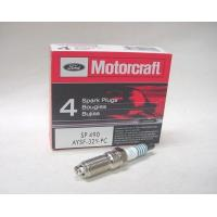 Motorcraft SP490, AYFS-32Y-R Spark Plug  Ford packing new white colour highest quality Manufactures