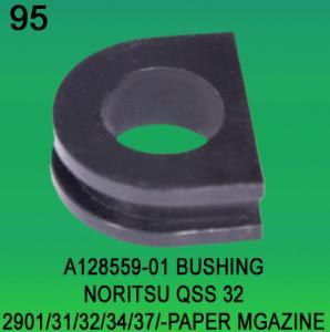 A128559-01 PAPER MGAZINE BUSHING FOR NORITSU qss3201,2901,3101,3401,3701 minilab Manufactures