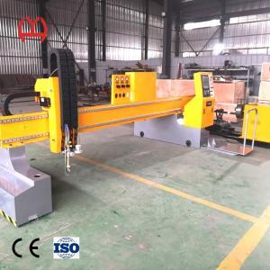 Convenient  Metal Pipe Cutting Machine , Automatic Tube Cutting Machine Easy Operation Manufactures