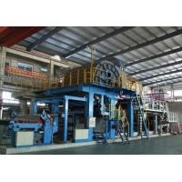 2400mm Single Cylinder High Speed Tissue Hygienic Paper Making Machine Manufactures