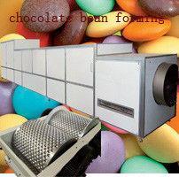 Chocolate Bean Forming Machine
