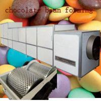 Quality Chocolate Bean Forming Machine for sale
