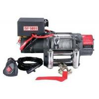 Electric Winch, Model#EWP5000 Manufactures