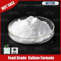 China supplier manufacture new arrival cement coagulant agent calcium formate Manufactures