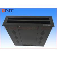 Pop Up Hidden Computer LCD Motorized Lift For 17 Inch LCD Monitor Screen Manufactures