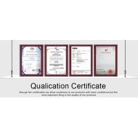 StoreDisplayLtd,. Certifications