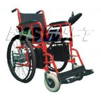Electric Wheelchair (QX-04-01) Manufactures