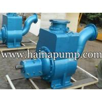 Buy cheap Non Clogging Self Priming Centrifugal Pump from wholesalers