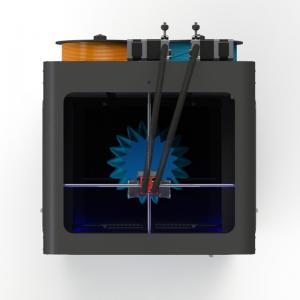 35kg Creatbot Dx Plus 3d Printer , High Accuracy 3d Printer For Plastic Moulding Manufactures
