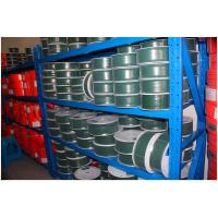Tear - Strength PU Rough urethane round belting for Ceramic Industrial Manufactures