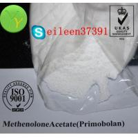 Pharmaceutical Acetate Anabolic Steroid Powder CAS 434-05-9 For men Manufactures