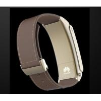 Quality Huawei Talkband B2 Bracelet Pedometer 4G LTE Smartwatch Sleep Monitor Message for sale