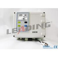 50HZ Booster Pump Controller Dol Starter Single Phase , High Anti - Interference Manufactures
