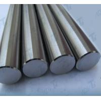 Grade 2 Round Titanium Rod Bar Materials Acc. EN 10204 3.1 Forged Manufactures