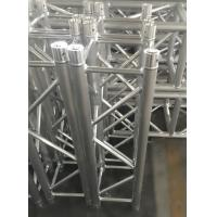 Quality Strong Loading Capability Aluminum Theatre Lighting Truss Durable For Events for sale