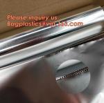 25sqft 300mm wide 8011 Manufacturer Household Aluminium Foil Rolls,Household