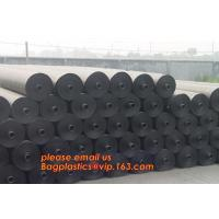 Polyester Needle Punched Nonwoven Geotextile Membrane price,Polyester Needle Punched Nonwoven Geotextile Membrane BAGEAS Manufactures