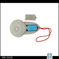 China 134.2Khz / 125Khz LF Portable Rfid Reader Rfid Ear Tag Reader With 1400 MhA Battery on sale