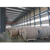 5000 Series Aluminium Alloy Coil 5005 5052 5083 5754 Grade Medium Static Strength Manufactures