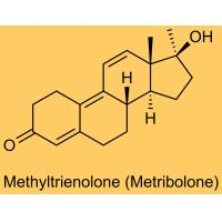 Methyltrienolone Methyl Tren Anabolic Steroid Raw Powder Metribolone Muscle Manufactures