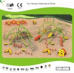 Outdoor Indoor Playground Amusement Park (KQ9173A) Manufactures