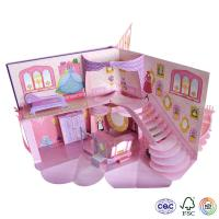 Pop-up Book for children Manufactures