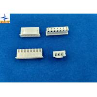 2.5mm pitch Disconnectable Crimp style connectors XH connector Shrouded header type Manufactures
