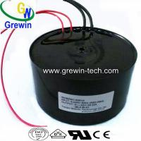 Encapsulated transformer 50hz 30VA toroidal transformer with CE approval for lighting Manufactures