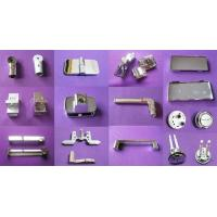 Buy cheap Bathroom Enclosure Hardware from wholesalers