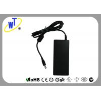 Security System 45W Desktop DC Power Supply Tin Plated Bare Wires Manufactures