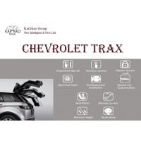 Chevrolet Trax Power Boot Power Tailgate, Electric Tailgate Lift Wholesale Manufactures