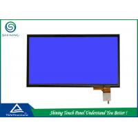 Replacement Analog Large Capacitive Touch Screen Panel High Sensitivity