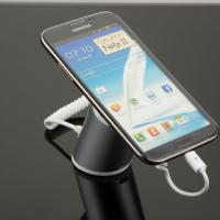 COMER Display magnetic shelf with Alarm and Charging Functions Mobile Phone Holder Manufactures