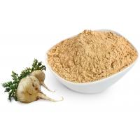 Quality Maca Root Extract Male Enhancement Powder , Natural Male Enhancement Ingredients for sale