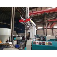 HJF1000 Table Making Machine , Servo Injection Moulding Machine For Plastic Chair And Table Manufactures