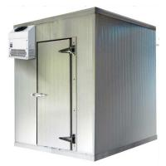 High efficiency commercial blast freezer Manufactures