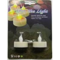 Tea Led candle lighting Manufactures