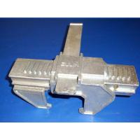 Concrete Formwork Accessories-BS 1139 and EN 74 certified Steel Clamp Manufactures