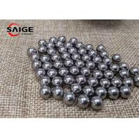 1.2 - 25.4mm 316 Stainless Steel Balls For Jewelry Nail Polish Mixing Ball Manufactures