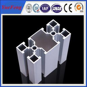 Industrial aluminum profile/aluminum extrusion/6005 6063 industrial profile Manufactures