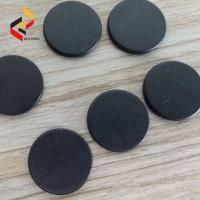 High Temperature Alien H3 Long Distance Washable PPS Clothing RFID UHF Laundry Tag Manufactures