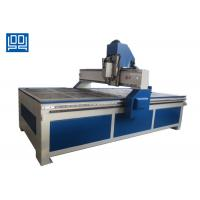 China Square Guide Rail Cnc Wood Router Auto Vacuum Woodworking CNC Machine on sale