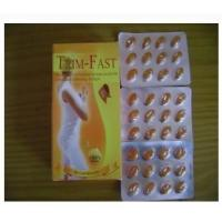 Original Trim fast  herbal weight loss product fast slimming pill no side effect wholesale price Manufactures