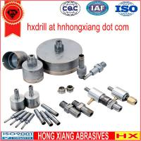 Glass Drill Bit Set Manufactures