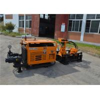 DFM1504B Separated Structure Engineering Drilling Rig / Hdd Directional Drilling Manufactures