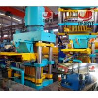 DYS850 automatic cement AAC block production line Manufactures