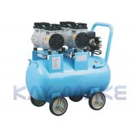 Anti Bacteria Oilless Air Compressor With High Efficiency And Small Loss Manufactures