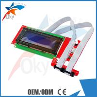 Custom Package 3D Printer Smart Controller Board Ramps V1.4 LCD2004 Board Module Manufactures